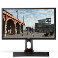 | Màn hình máy tính LED BenQ 27 inch Gaming - Model XL2720Z (Đen)