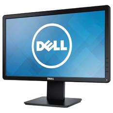 | Màn hình máy tính LED Dell 18.5inch HD - Model E1914H (Đen)