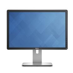 | Màn hình máy tính LED Dell 19.5 inch - Model P2016 (Đen)