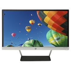 | Màn hình máy tính LED HP 21.5 inch Full HD - Model 22CW (Đen)