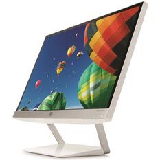 | Màn hình máy tính LED HP 21.5 inch Full HD -Model 22XW(Trắng)