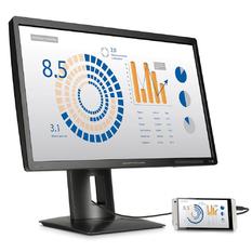 | Màn hình máy tính LED HP 21.5 inch HD - Model Z23N (Đen)