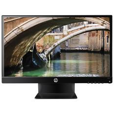 | Màn hình máy tính LED HP 21.5 inch - Model 22VX (Đen)