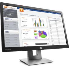 | Màn hình máy tính LED HP 23 inch HD - Model E232 (Đen)