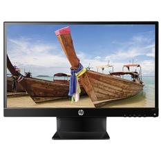 | Màn hình máy tính LED HP 23 inch - Model 23VX (Đen)