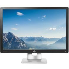| Màn hình máy tính LED HP 23.8 inch HD - Model E242 (Đen)