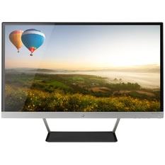 | Màn hình máy tính LED HP 25 inch HD - Model 25CW (Đen)