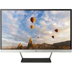 | Màn hình máy tính LED HP 27 inch HD -Model 27CW (Đen)