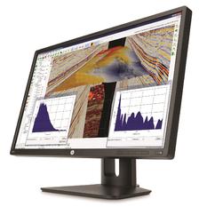 | Màn hình máy tính LED HP 27.0 inch Full HD - Model Z27S (Đen)