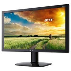 | Màn hình máy tính LED LCD Acer 21.5inch Full HD - Model KA220HQ (Đen)