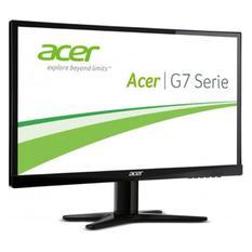| Màn hình máy tính LED LCD Acer 25.0inch IPS Full HD - Model G257HL (Đen)