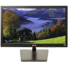 | Màn hình máy tính LED LG 18.5inch - Model 19M37A (Đen)