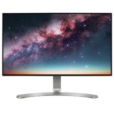 | Màn hình máy tính LED LG 23.8 inch Full HD - Model 24MP88HM (Xám)
