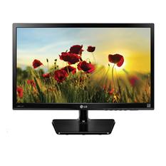 | Màn hình máy tính LED LG 23.8 inch - Model 24MP47HQ (Đen)