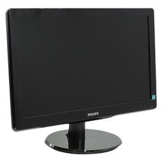 | Màn hình máy tính LED PHILIPS 19.5inch - Model 200V4QSBR (Đen)
