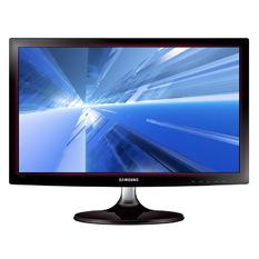 | Màn hình máy tính LED Samsung 18.5inch HD - Model S19D300NY (Đen)