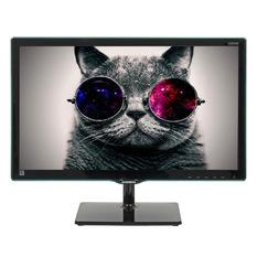 | Màn hình máy tính LED Samsung 23.6inch - Model LCSALS24D390HL/XV (Đen)