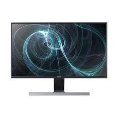 | Màn hình máy tính LED Samsung LS24D390HL 23.6inch (Viền pha lê xanh)