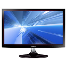 | Màn hình máy tính LED Samsung S20D300H 20 inch (Đen)