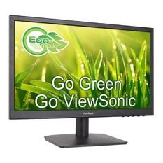 | Màn hình máy tính LED Viewsonic 18.5 inch - Model VA1903A (Đen)