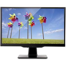 | Màn hình máy tính LED Viewsonic 21.5 inch - Model VX2263S (Đen)