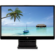 | Màn hình máy tính LED Viewsonic 27 inch - Model VX2770SMH (Đen)