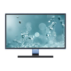 | Màn hình máy tính Samsung 21.5 inch HD - Model LS22E390HS/XV (Đen)