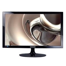 | Màn hình máy tính Samsung 21.5inch Full HD - Model S22D300N (Đen)