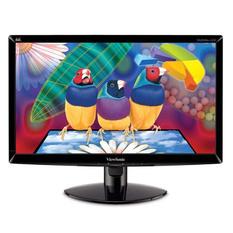 | Màn hình máy tính Viewsonic 19.5inch HD+ - Model VA2046A (Đen)