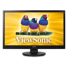| Màn hình máy tính Viewsonic 21.5inch Full HD - Model VA2246 (Đen)