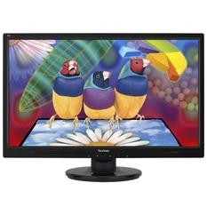 | Màn hình máy tính Viewsonic 21.5Inch LED – Model VA2246 (Đen)