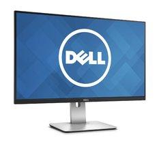 | Màn hình Ultrasharp Dell 27inch - Model U2715H (Đen)