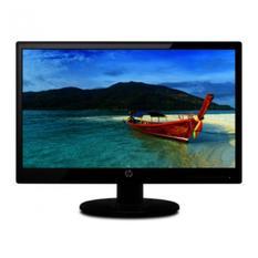 | Màn hình vi tính HP 19Ka T3U82AA 18.5 inch (Đen)