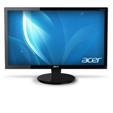 | Màn hình vi tính LCD ACER 16inch – Model P166HQL (Đen)