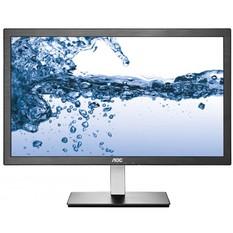 | Màn hình vi tính LCD AOC 23.6inch – Model I2476VW (Trắng)