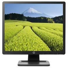 | Màn hình vi tính LCD HP 17inch – Model P17A Vuông (Đen)
