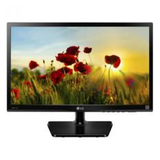 | Màn hình vi tính LCD LG 19.5inch - Model 20MP47 (Đen)