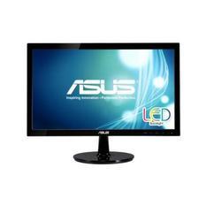 | Màn hình vi tính LED Asus 19.5inch - Model VS207D (Đen)