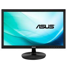   Màn hình vi tính LED ASUS 21.5inch Full HD – Model VS228DE đen 21.5