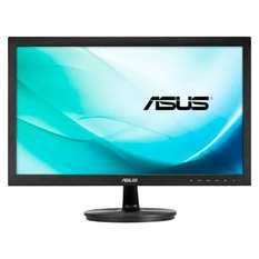 | Màn hình vi tính LED Asus 21.5inch Full HD – Model VS229NA (Đen)