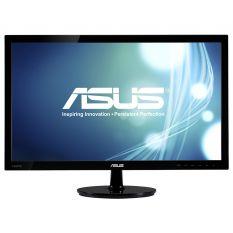 | Màn hình vi tính LED ASUS 23inch Full HD - Model VN2482 (Đen)