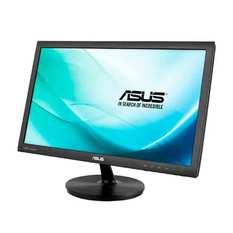 | Màn hình vi tính LED Asus 23inch Full HD – Model VS239HV (Đen)