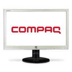 | Màn hình vi tính LED HP 20 inch - Model Compaq R201 (Bạc)