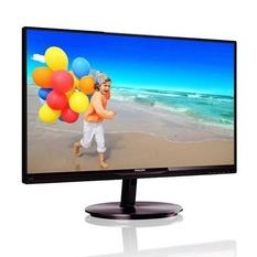 | Màn hình vi tính LED Philips 23inch - Model234E5QHSB/00 (Đen)