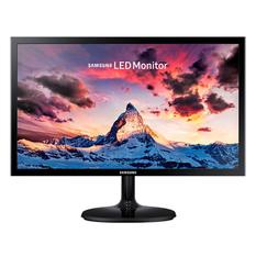 | Màn hình vi tính LED Samsung 23.5 inch Full HD - Model LS24F350HL/XV (Đen)