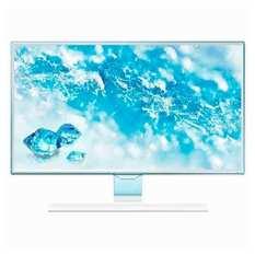 | Màn hình vi tính LED Samsung 23.6inch Full HD – Model LS24E360HL/XV (Trắng)