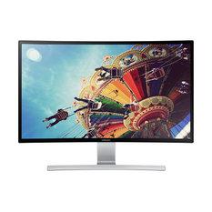 | Màn hình vi tính LED Samsung 23.6inch Full HD – Model LS27D590CS/XV (Đen)
