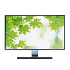 | Màn hình vi tính LED Samsung 27inch Full HD – LS27E360HS/XV (Trắng)