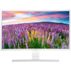 | Màn hình vi tính LED Samsung 27inhc Full HD – Model LS27E591CS/XV (Trắng)