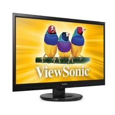 Màn hình vi tính LED Viewsonic 19.5inch - Model VA2046A (Đen)